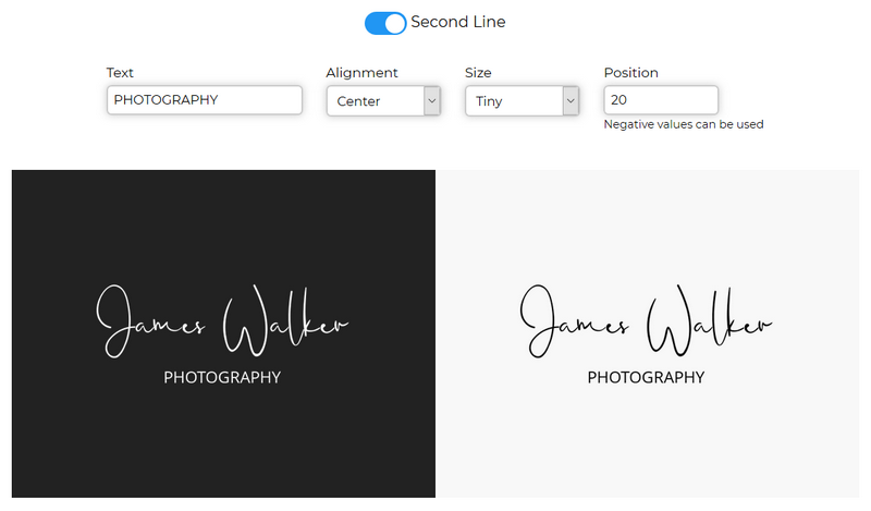 Create Free Photo Signatures With My Photo Sign